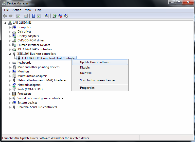 windows_7_device_manager_update_ieee_1394_driver